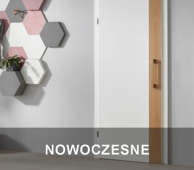 Drzwi Nowoczesne Częstochowa